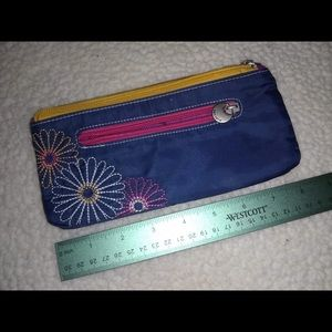 Travelon RFID wallet